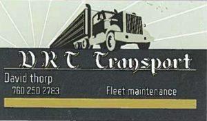DRT Transport